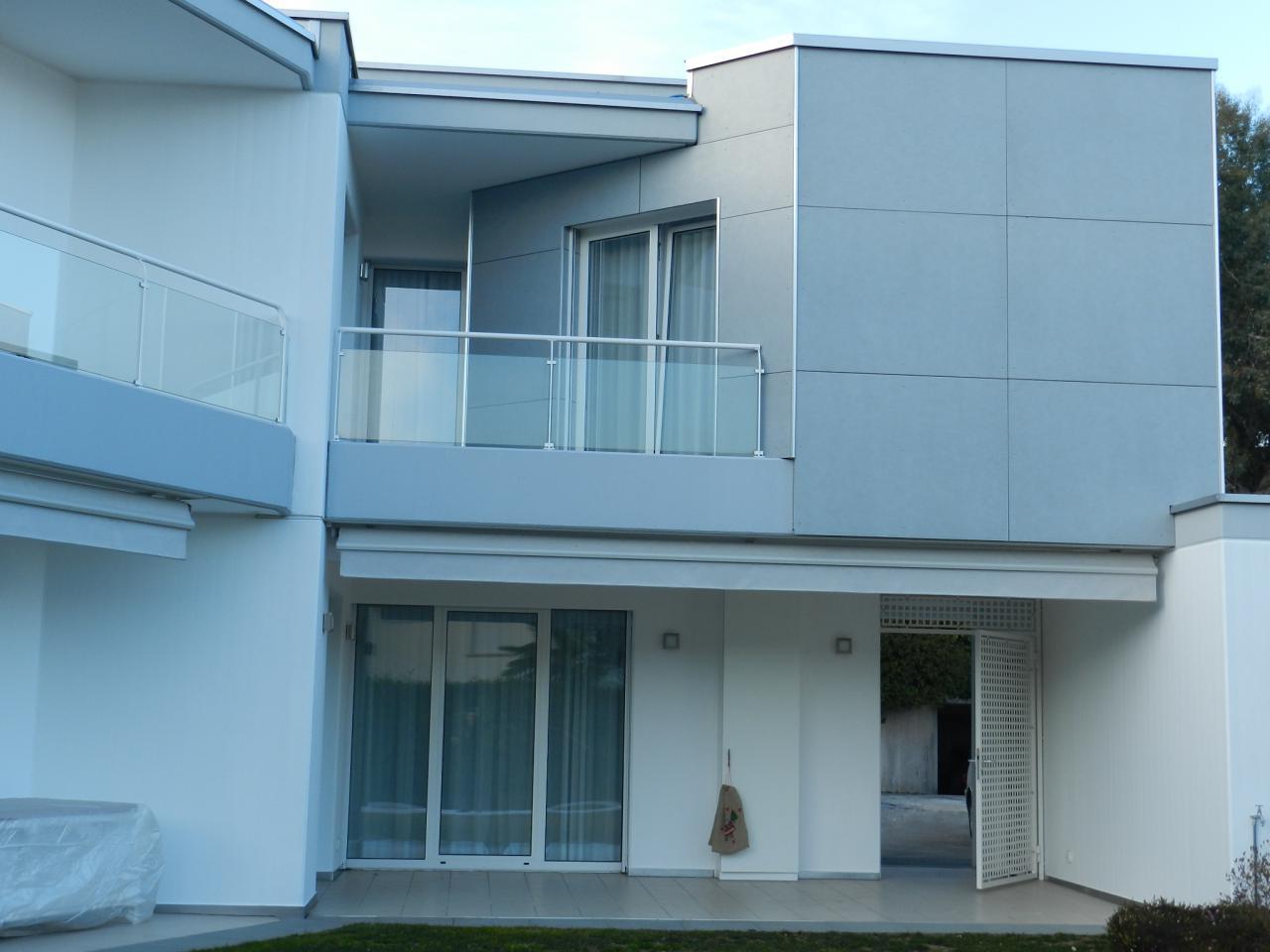 Ampliamento in casa unifamiliare a breganzona architetto - Ampliamento casa ...